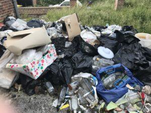 Comment nettoyer une maison diogène près de Montargis ?
