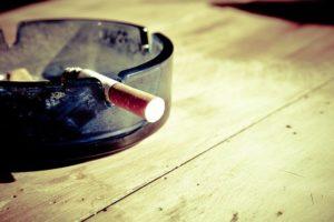 Elimination d'odeur