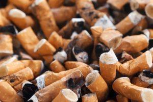 supprimer l'odeur de cigarette dans un logement grâce à l'ozone