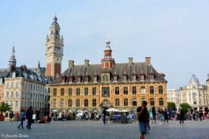 Nord Nettoyage : Leader de la propreté à Lille